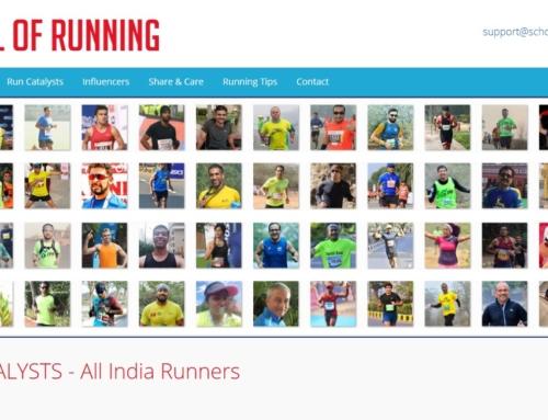 School of Running Gurgaon