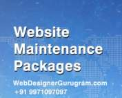 Website Maintenance Packages India