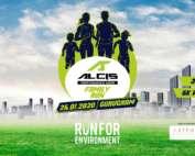 Family Run in Gurugram