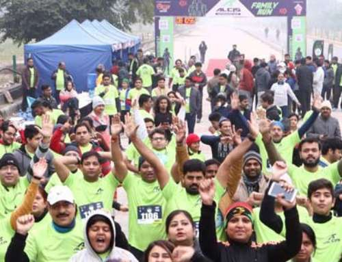 Running Events in January 2020 in Gurugram NCR Panchkula India
