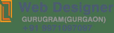 Web Designer Gurugram Logo