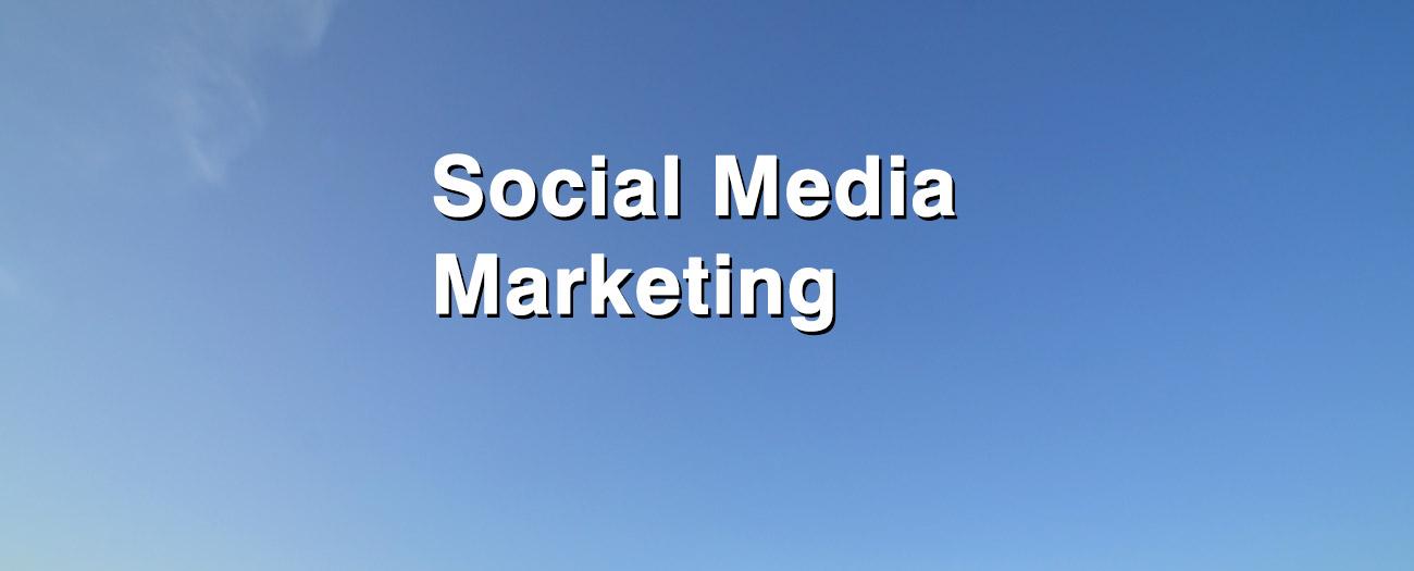 Social Media Marketing Gurgaon