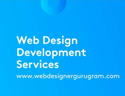Web Design Development Services
