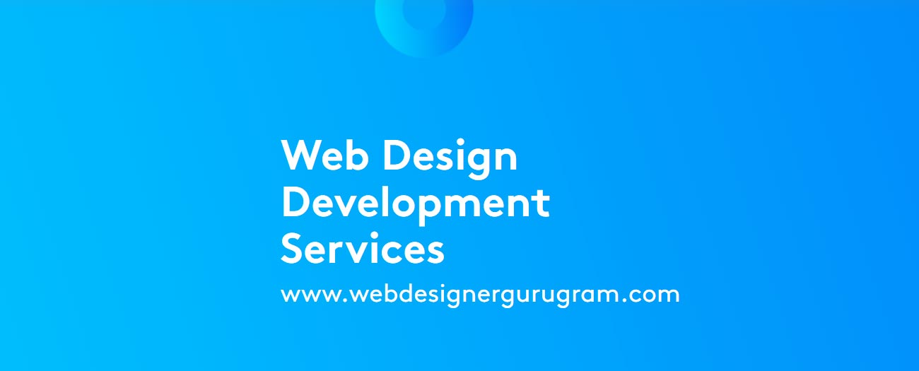 Web Design Development Services gurgaon manesar delhi india