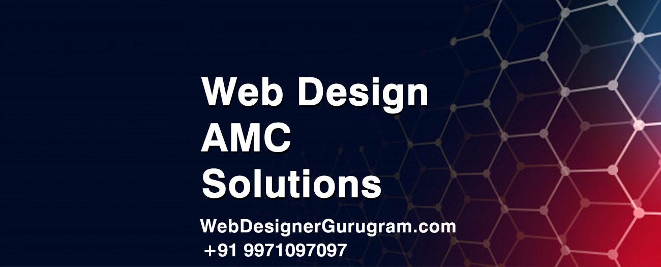 Website AMC Services Gurgaon Manesar