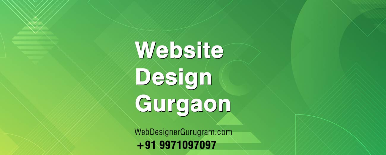 Website Design DLF Gurgaon