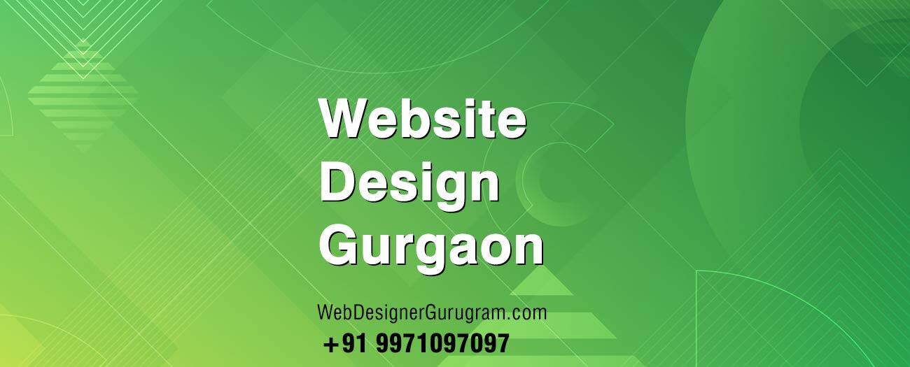 Website Design DLF Gurgaon