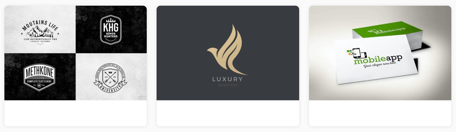Logo Design, Graphic Design, Web Design Gurgaon